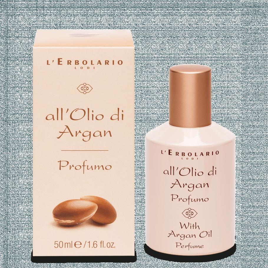 Erbolario - Trattamenti di bellezza all'olio di Argan